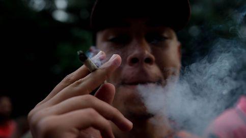 Tomar marihuana eleva los riesgos cardiovasculares