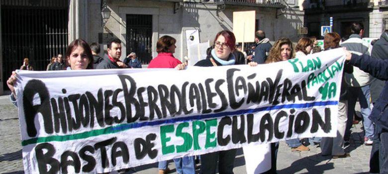 Foto: Sigue el goteo de sentencias a favor de los cooperativistas de viviendas en Madrid