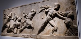Post de Si el capitalismo te parece competitivo, espera a ver la Grecia clásica