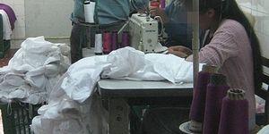 Foto: Brasil acorrala a Inditex: detectados otros 30 talleres de 'esclavos' vinculados a Zara