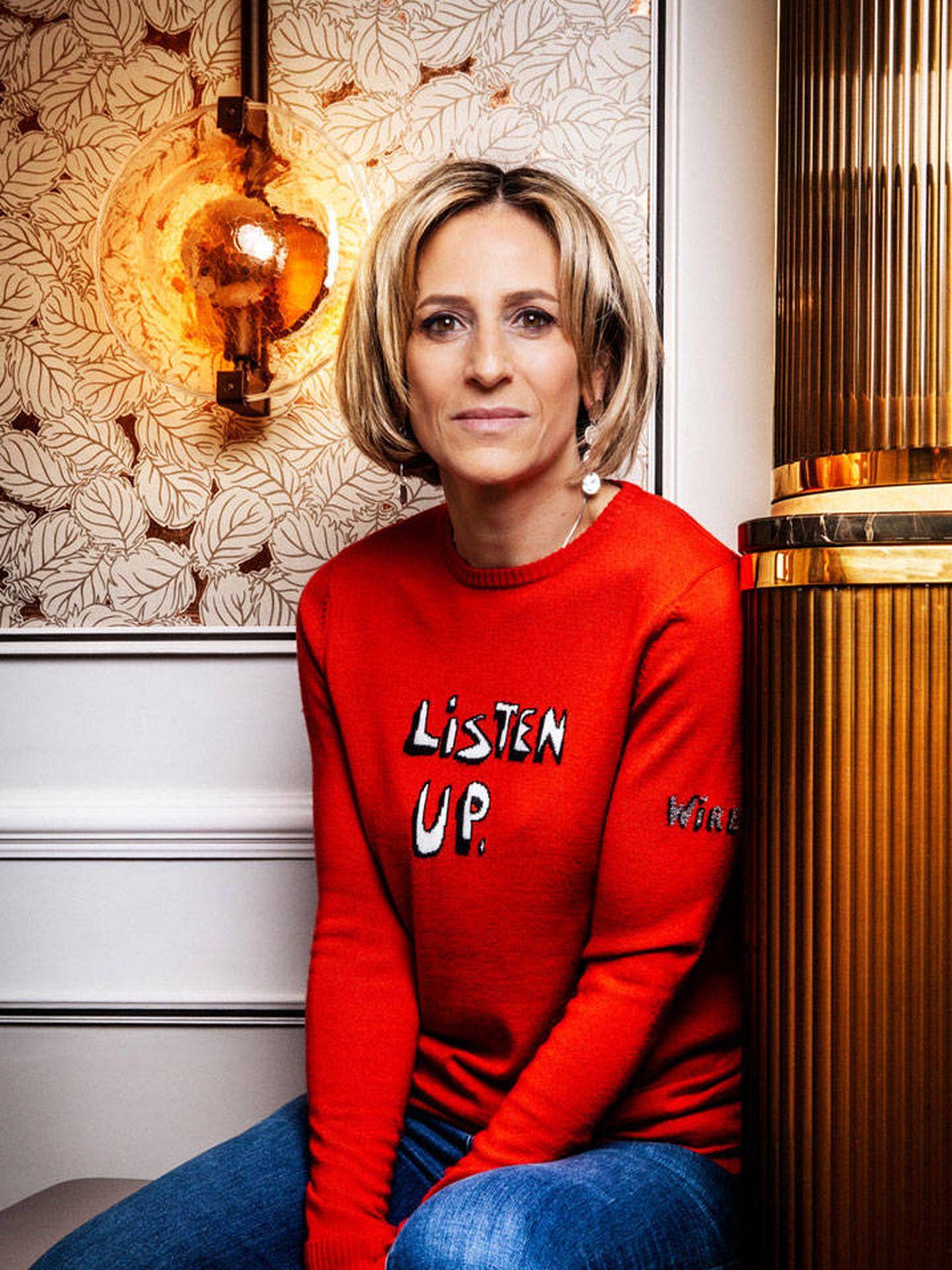Emily Maitlis. (BBC)