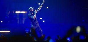 Post de Enrique Iglesias se corona en Madrid: los Preysler-Iglesias lo dan todo en el concierto