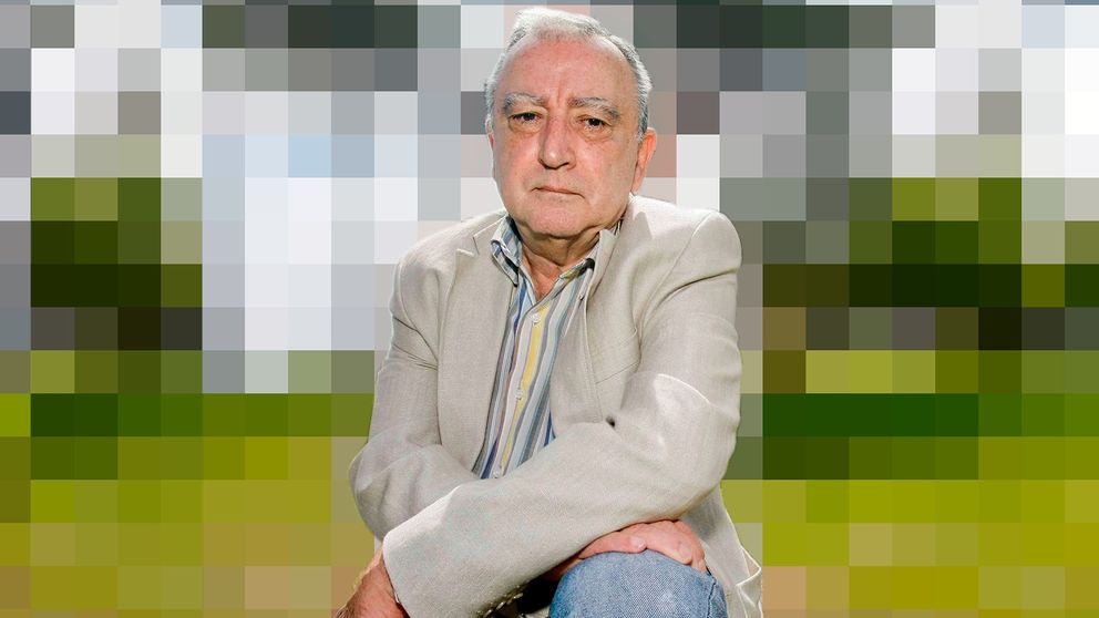 Rafael Chirbes, maldito aguafiestas