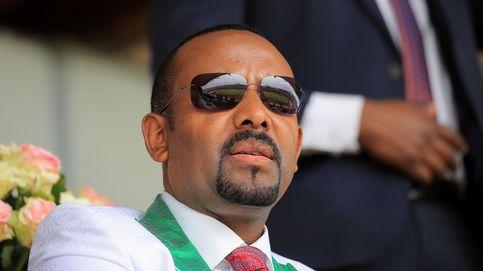El viaje a los infiernos de Abiy Ahmed en Etiopía