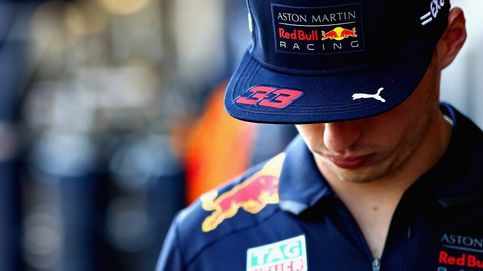 Max, ¿dónde están los puntos? La traición de Verstappen a sí mismo