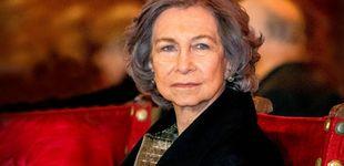 Post de El primer gran drama de la reina Sofía: así lo gestionó