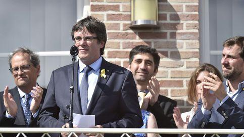 Las trampas de Puigdemont contra ERC: de la 'guerra psicológica' al choque de trenes