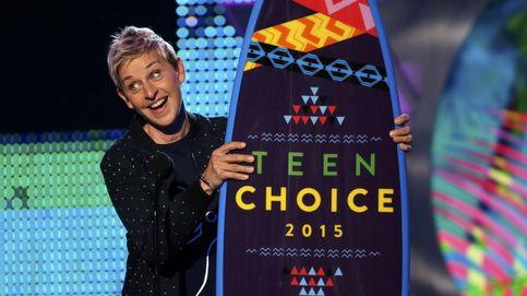 Ellen DeGeneres reivindica la homosexualidad