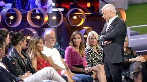 Raquel Salazar (madre de Noemí) habla tras su altercado con Jorge Javier en 'GH'