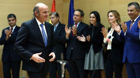 Guindos ofrece bajos impuestos a los 'big banks' para traerlos a España
