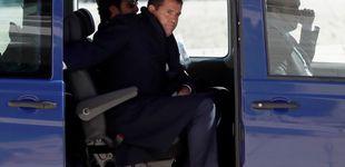 Post de Luis Alfonso de Borbón desaparece de las redes excepto como 'príncipe' de Francia