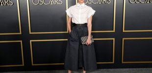Post de De Charlize a Bella Hadid: las celebs dicen que la raya diplomática ha vuelto