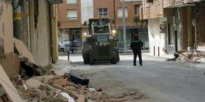 Foto: La huella de la ineficacia política: Lorca, otro aeropuerto inviable y una autovía inacabada