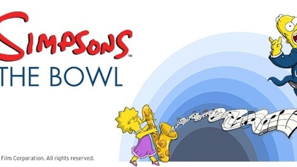 Un musical de 'Los Simpsons' para celebrar su 25 aniversario