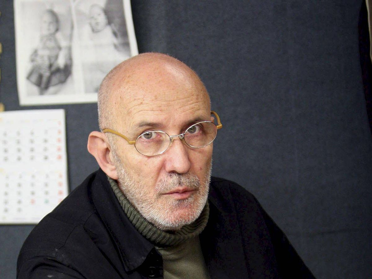 Foto: Antonio Miró. (EFE)