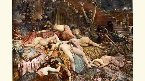 Los mitos sexuales más famosos de la historia
