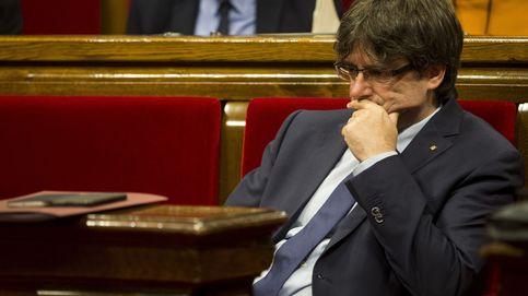 Una bolsa de voluntarios, la última idea para garantizar el referéndum catalán