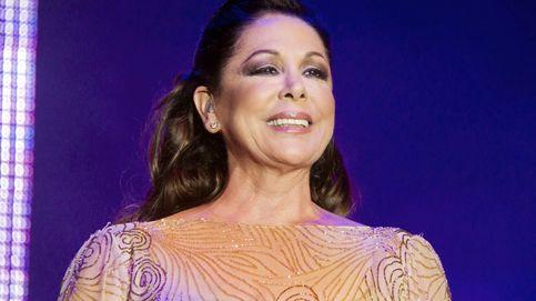 Isabel Pantoja publica disco el próximo 11 de noviembre