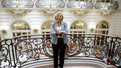 El equipo de Manuela Carmena se pone nota en sus primeros 100 días: un ocho