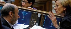 Foto: Sueldos, gastos de representación, libre disposición... lo que realmente cobra un diputado