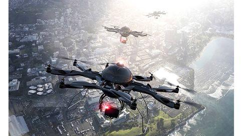 ¿Quiere pilotar un dron? Estas son algunas de las mejores escuelas