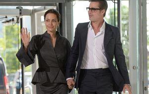El carísimo y exclusivo regalo de boda de Angelina Jolie a Brad Pitt