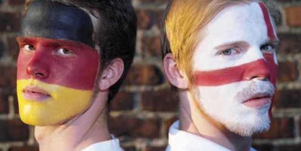 Foto: La crisis reactiva los insultos nacionalistas en Europa