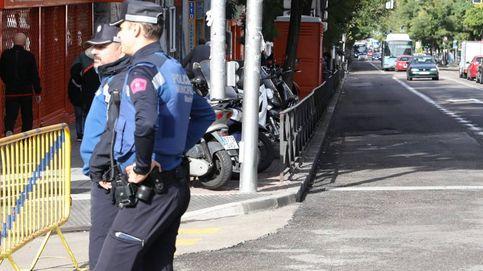 Desmantelan el punto de droga 'La Ventana' y 10 'narcopisos' en varios barrios de Madrid