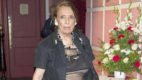 Nati Mistral sobre Marujita Díaz: Le gustaba mucho el dinero y lo tuvo