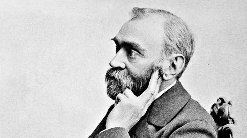 Alfred Nobel, padre de la dinamita, benefactor de las grandes contribuciones a la Humanidad
