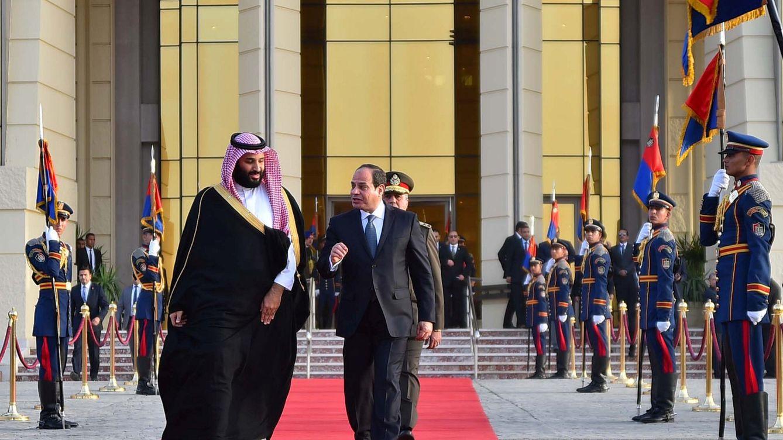 Arabia Saudí promete armas nucleares lo más pronto posible si Irán las desarrolla