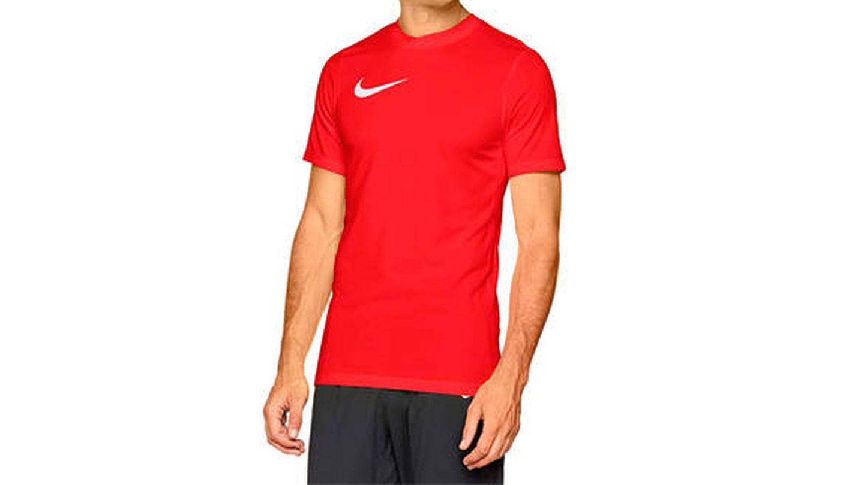 Camiseta manga corta para hombre Nike