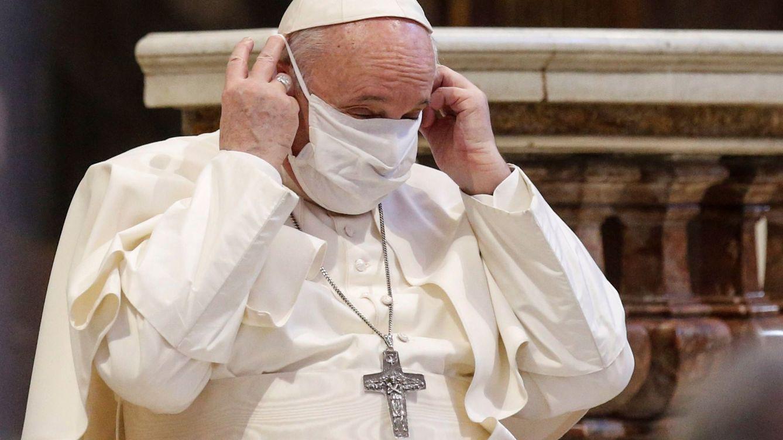 El Papa acudirá a la cumbre de cambio climático de Glasgow