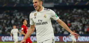 Post de La postura de Bale en el Real Madrid para demostrar que es Zidane quien se equivoca