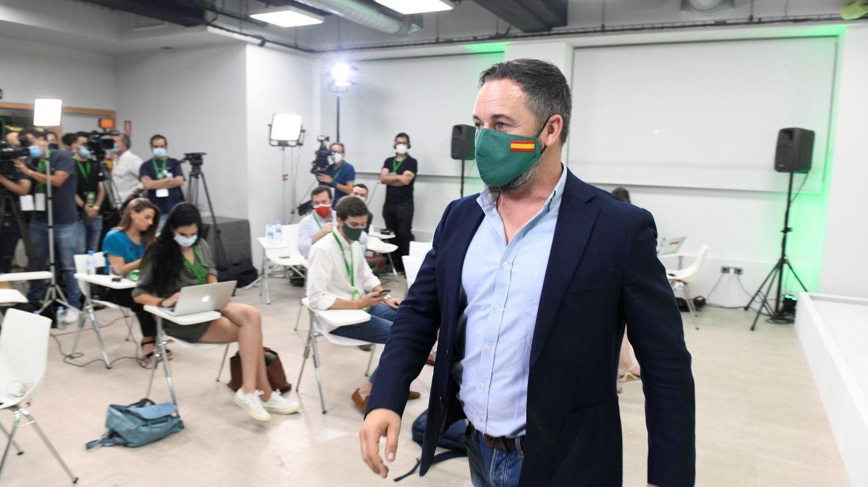 Abascal asalta por fin el norte en la debacle de Iglesias: seis claves que deja el 12-J