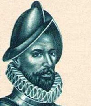 Foto: Francisco de Orellana, el héroe que falleció a manos de los indios