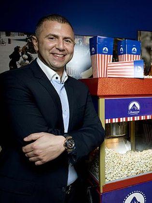 Foto: No todo es telebasura: nace Paramount Channel, un nuevo canal de cine en abierto 24 horas