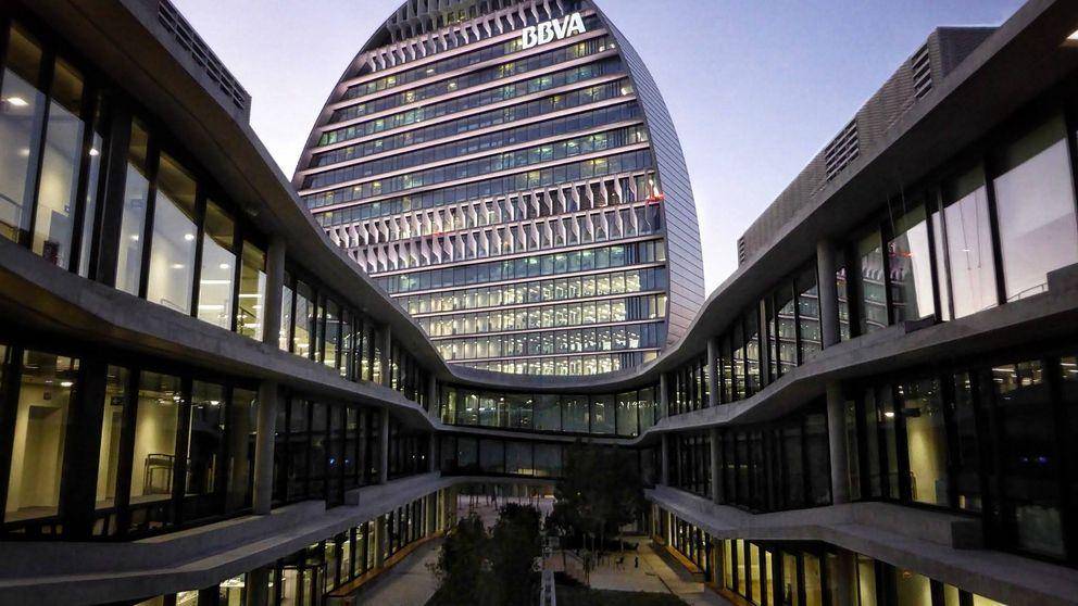 BBVA, el banco más castigado por la fuga de depósitos tras el referéndum catalán