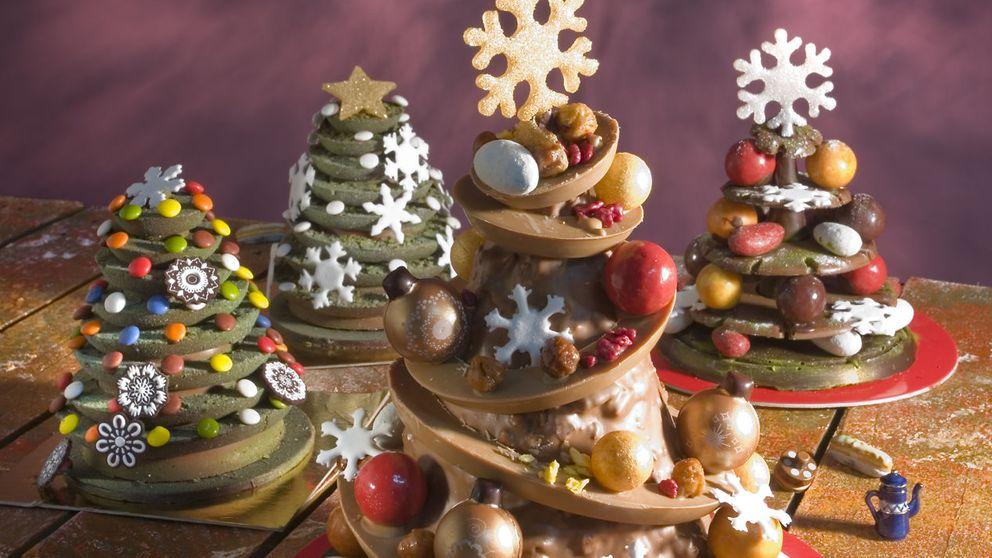 Mamá Framboise, Nunos... Dónde probar los mejores roscones y dulces de Navidad