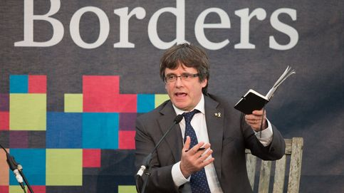 La traductora de la demanda de Puigdemont: La frase no la alteré yo
