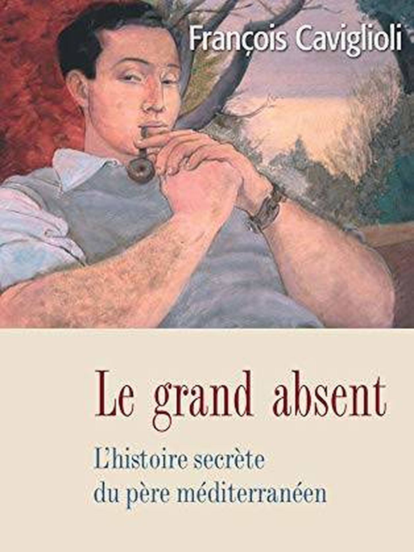'Le grand absent'.