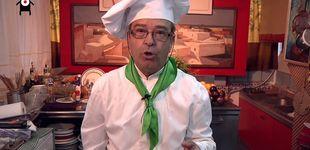 Post de Muere a los 75 años el cocinero de Rota, famoso gracias a 'El intermedio'
