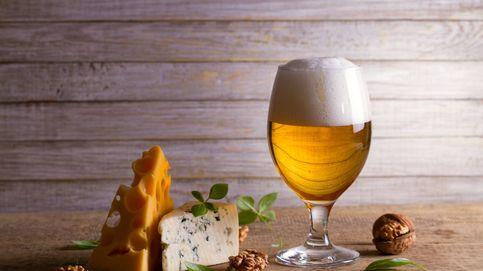 Pan de molde con queso y cerveza,  ¿todavía no lo has probado?