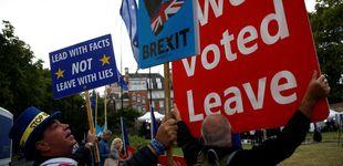 Post de La Cámara alta británica aprueba la ley que impedirá un Brexit 'duro' el 31 de octubre
