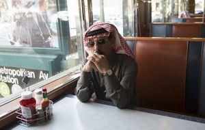 La alegría pop de Siria se llama Omar Souleyman