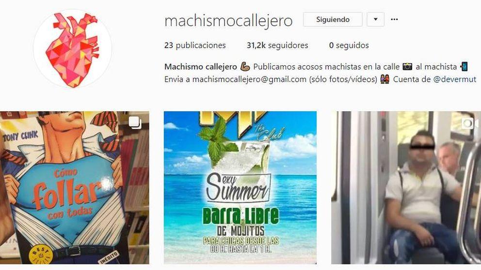 Las barcelonesas que arrasan en Instagram con su lucha contra el machismo