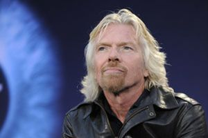 Branson retoma las negociaciones para hacerse con Northern Rock