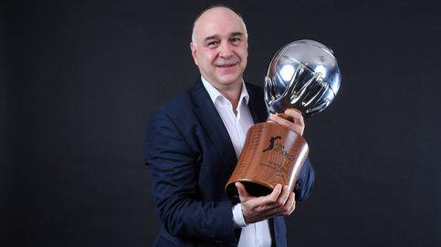 ¿Y Pablo Laso pa' cuándo? La renovación más importante del Real Madrid está pendiente