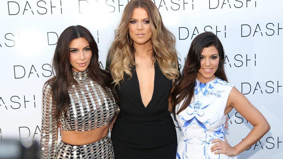 El fracaso de las Kardashian: las razones del cierre de sus tiendas Dash