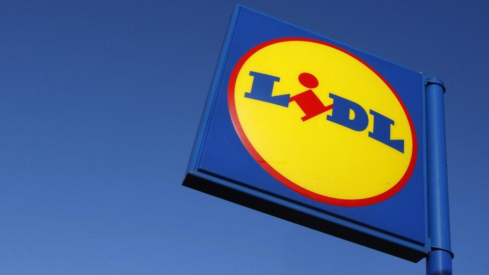 Lidl prevé una inversión récord en España de 200 millones para abrir 40 tiendas